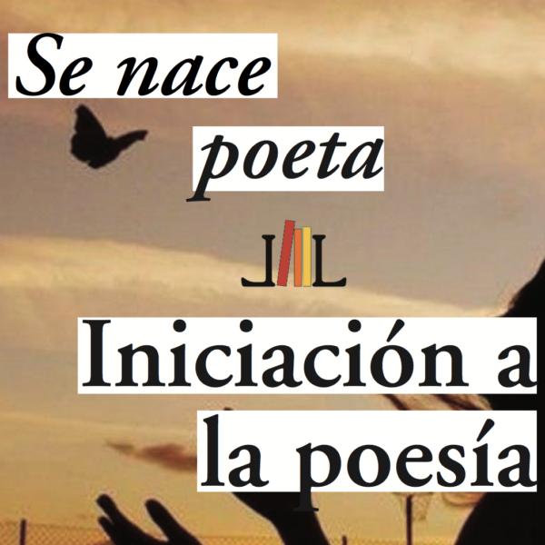 Banner cuadrado poesia