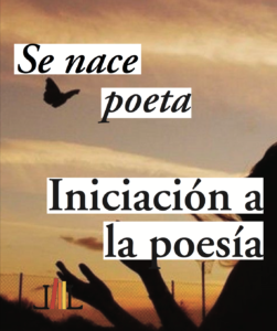 Banner lateral poesia